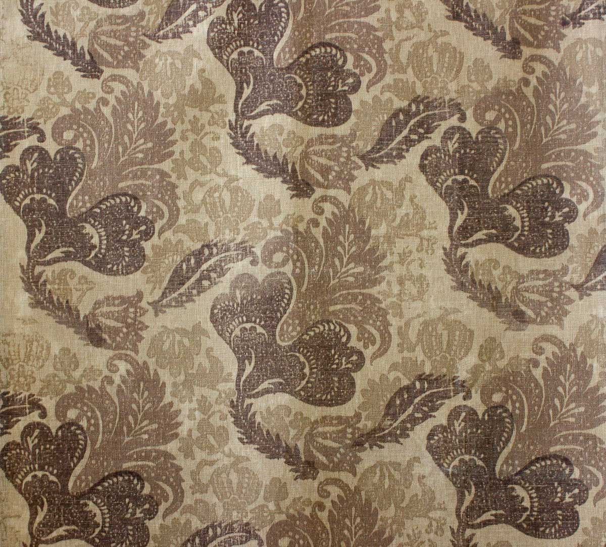 TylerGraphic - Paisley Tan
