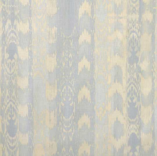 TylerGraphic - Ikat Blue
